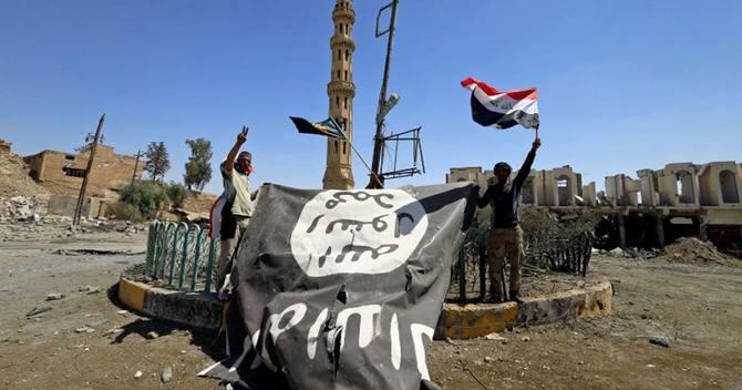 イスラム国、「国家喪失」でもまだ脅威か