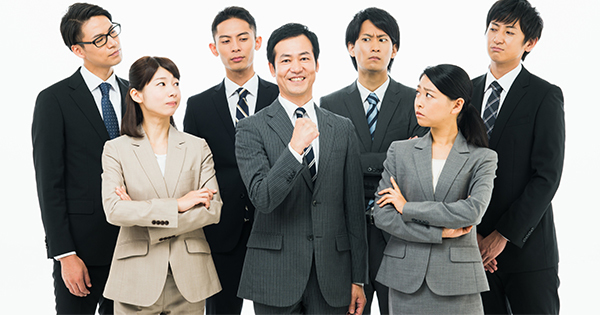 「私が社長でいる限り、絶対に解雇はしない!」社長の本気が社員を変えた