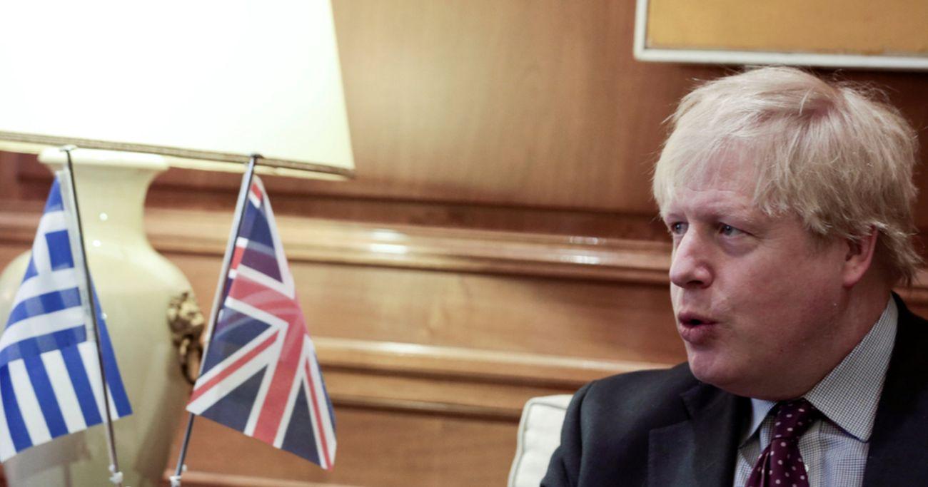 「アイアム・ノット・ボリス」、英国とギリシャのEU離脱騒動を混同するな
