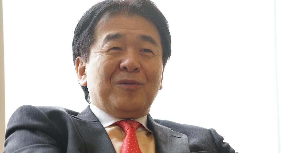 竹中平蔵氏が語る慶應ボーイ・小泉純一郎と1万円札の謎