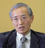 香山晋(コバレントマテリアル代表取締役社長)