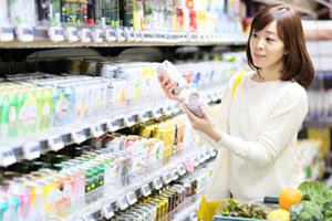 「機能性表示食品」を摂っても太る人のNG習慣