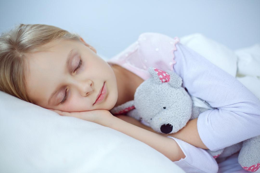 親は子どもを「○時間」寝かせたほうがいい理由