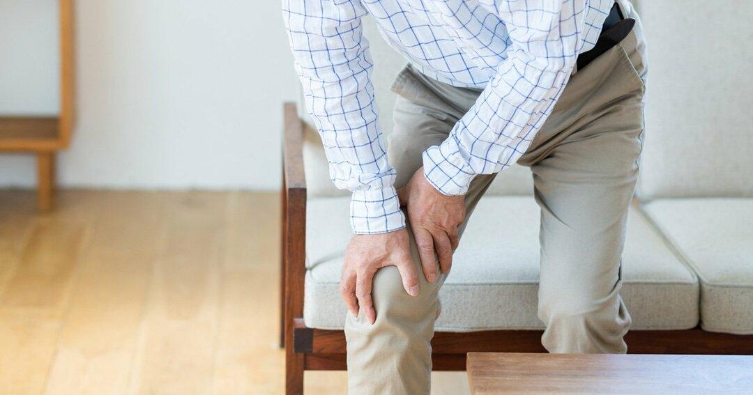 関節痛と天候の関係