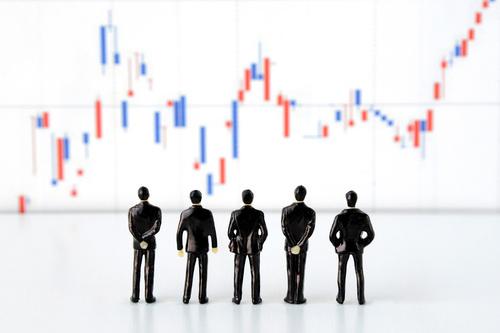 株のタイミングには「うねり」と「循環」の<br />2つの種類がある