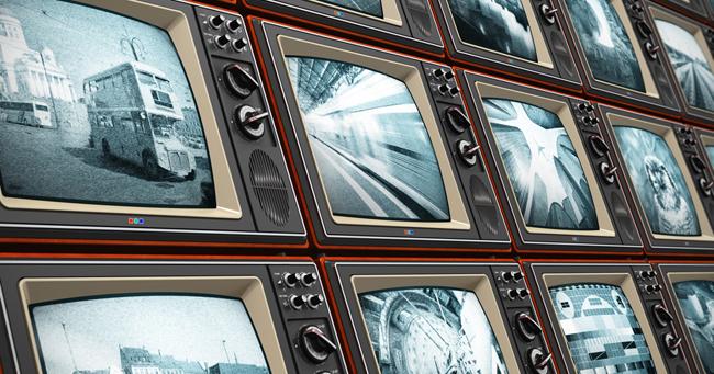 定年後の人生が「思い出のテレビ番組」鑑賞で豊かになる理由