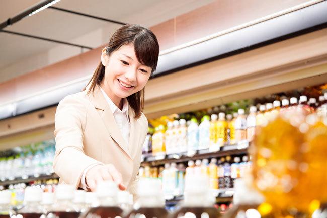 大手のスーパー、コンビニでは、「定番」商品以外のNB商品はほとんど並ばなくなるかもしれない…