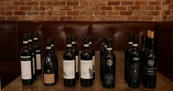 進化するオーストラリアワインvol.5 南オーストラリア州 マクラーレン・ヴェイル