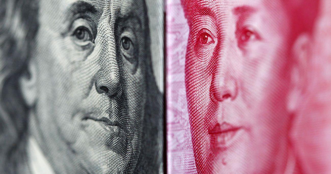 中国の経常黒字が消える日、世界はドル高を許容できなくなる