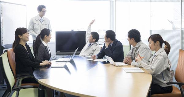 会議でKY発言をする理由