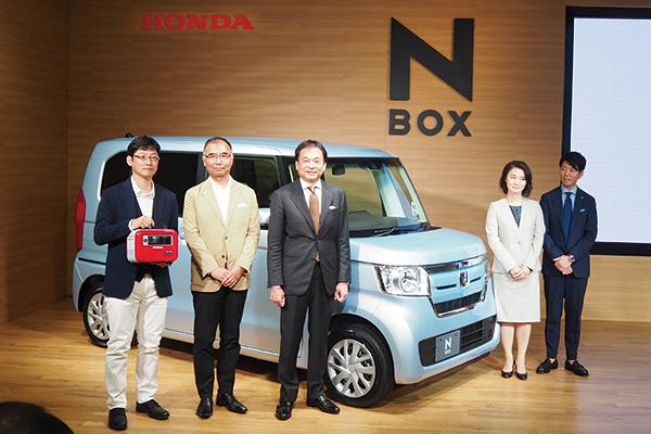 ホンダ「N-BOX」刷新、安全装備標準化が業界に与えた衝撃<br />