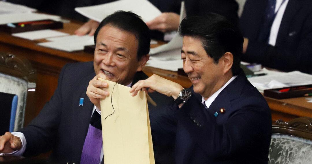 塚田国交副大臣辞任で見えた「良い忖度」と「悪い忖度」の違い