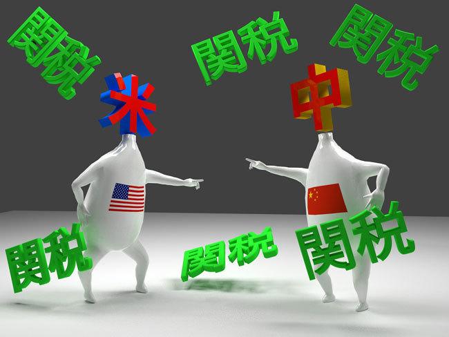 米中貿易戦争解消のため台湾問題がカードして利用される可能性も