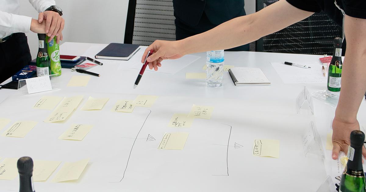 時流を読み将来を考えるうえで不可欠な「ゼロベース発想」と「ユーザー視点」