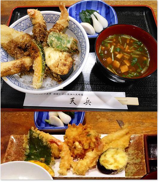 神田・淡路町で、今や希少価値となりつつある<br />庶民のための「天ぷら専門店」の心意気に出会う