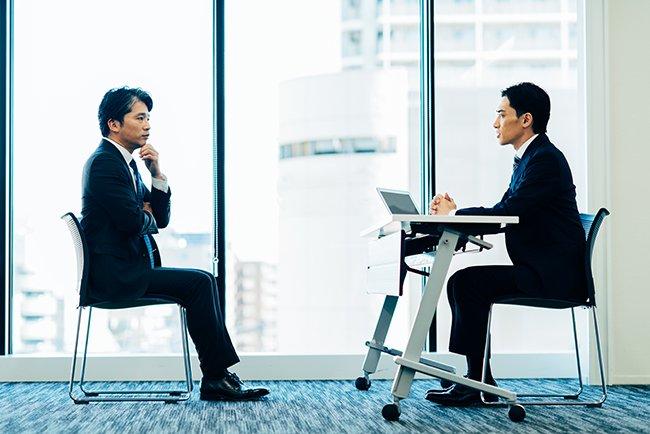 上司と部下は、1on1でどのような話をすればよいのか?【期間限定動画】