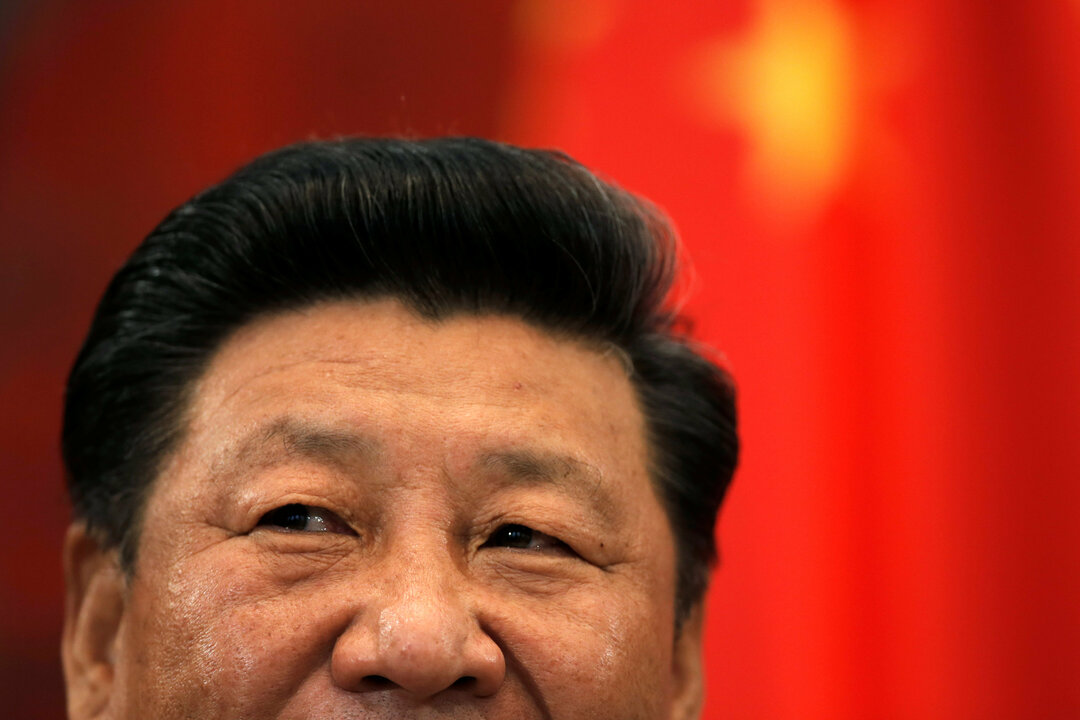 中国は戦前の日本と同じ過ちを犯し自滅に向かっている