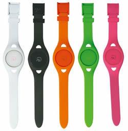 空前のマラソンブームで電子マネーもさらに普及?<br />腕時計型電子マネー「イーマネーバンド」の便利度
