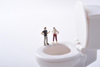 「月1回トイレで健康チェック」が当たり前の時代がくる?