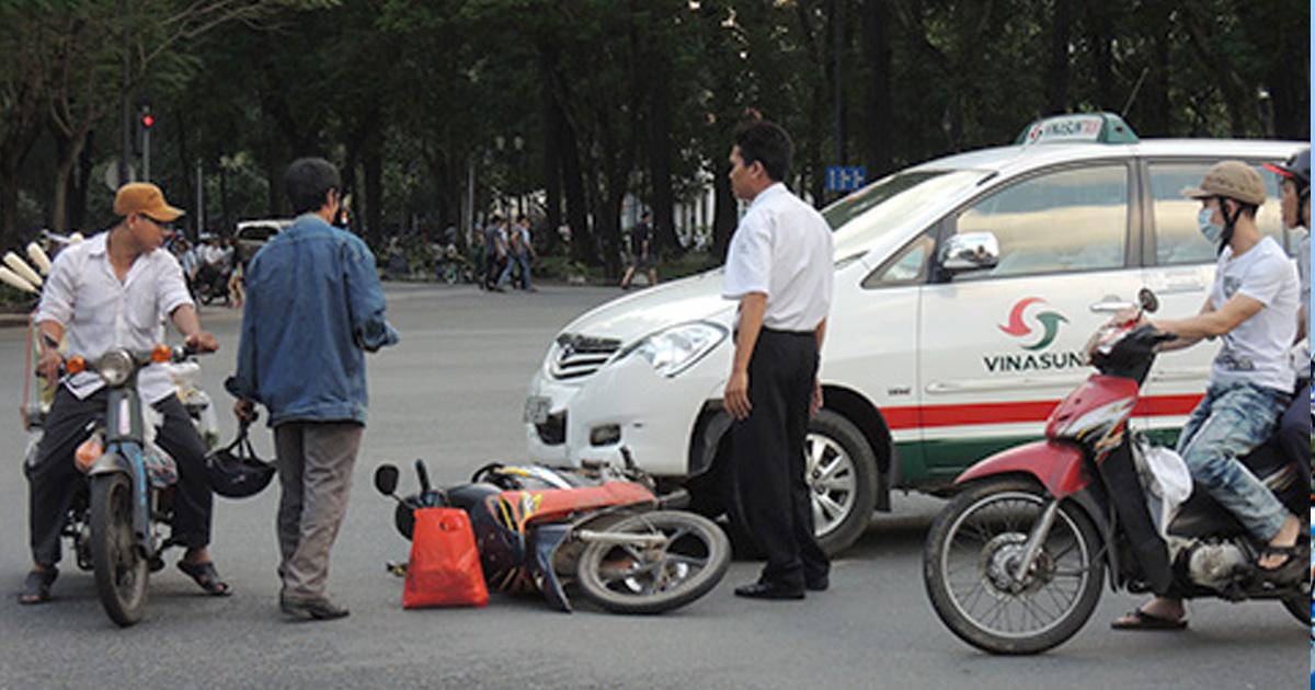 日本人が戸惑う「ベトナムでは治療費は前払い」