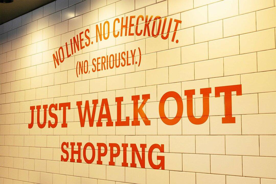 アマゾンと対決する、「レジ無し店舗」のすごいスタートアップ