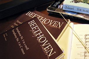 ベートーヴェンの第九は<br />完成当時から革新的な交響曲だった