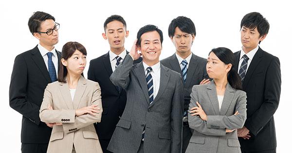 赤字の元凶は「社長」だった!儲かる会社に変わる8つのステップ