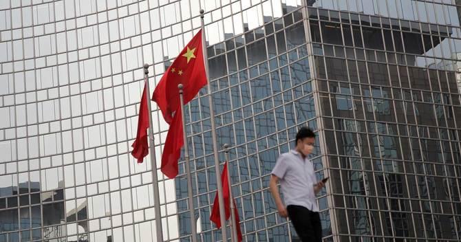 自国の利益を損なわずに反撃する手立てが枯渇しつつある中国
