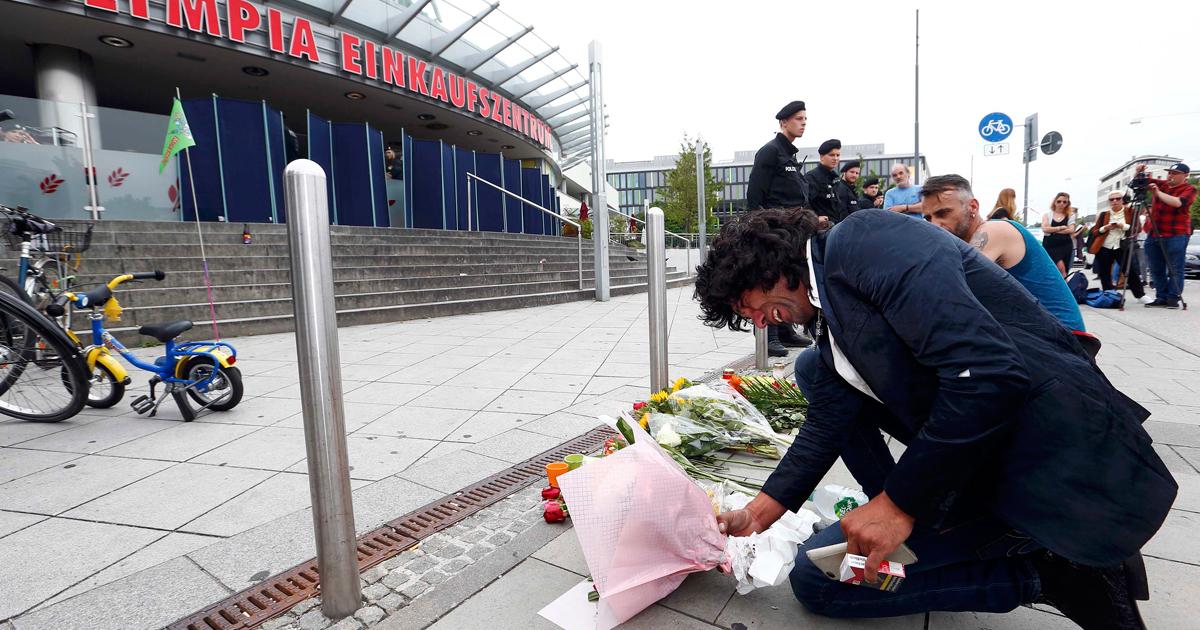無差別殺傷が続くドイツで難民・移民に寛容な空気に変化