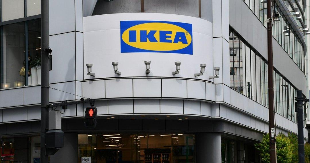 新宿IKEA