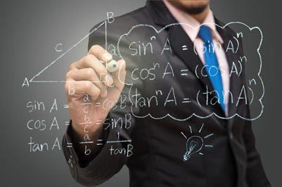 「数学」は、これからのビジネスパーソンの必須教養