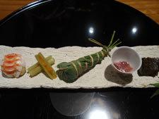 西国分寺「潮」――割烹を極めた男の、蕎麦屋料理は心に響く