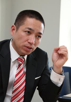 ハイアールアジア社長兼CEO 伊藤嘉明 <br />三洋の旧体質を改革で払拭 <br />主戦場の東南アジアで攻勢