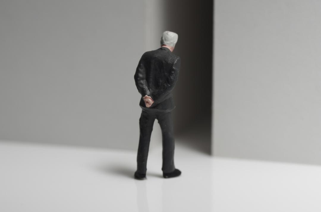 シニア社員切り捨てを防ぐ、ある単純な仕掛けとは?
