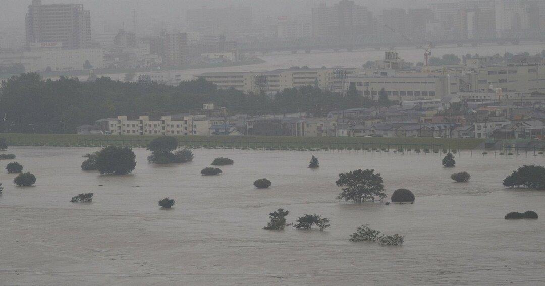 猛烈台風・豪雨にどう備えるか、ハザードマップでは見えないリスクの正体