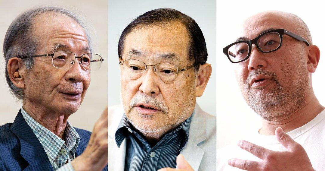 コロナ後の日本の未来は?野中氏、大前氏、楠木氏…賢人100人に聞いてみた