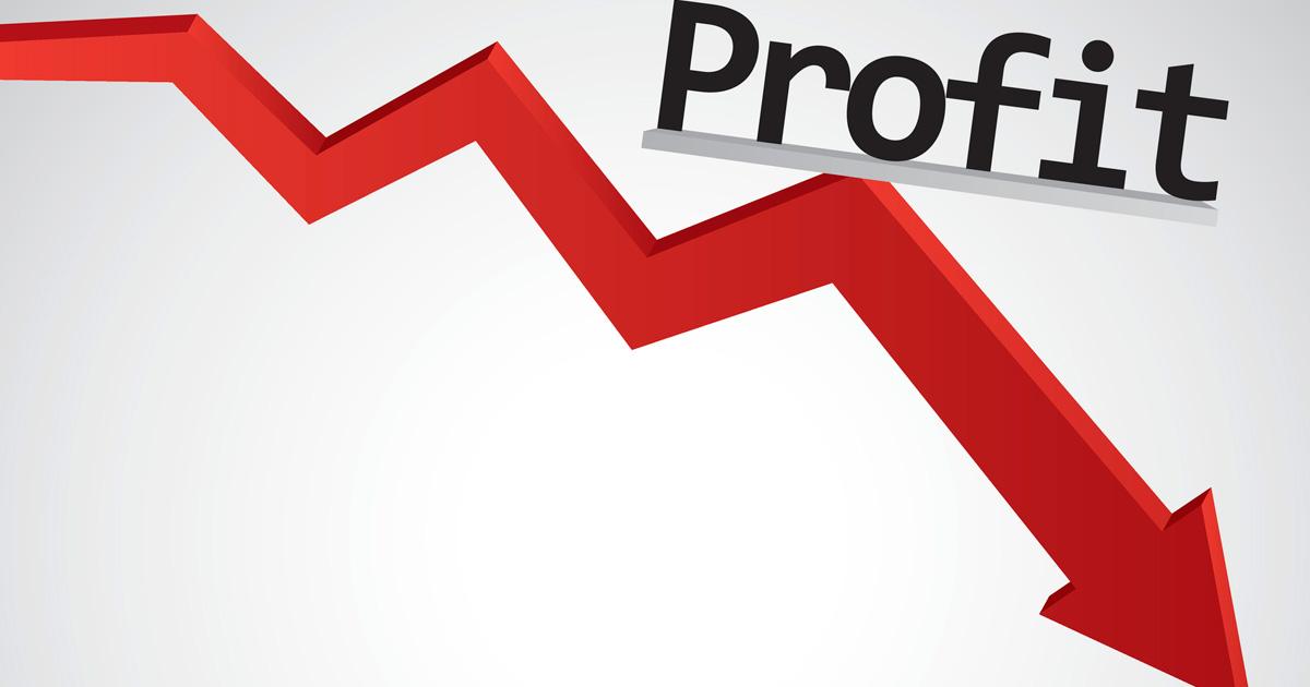 本業の儲けを減らした会社ランキング【ワースト20】3位SUBARU、1位は?