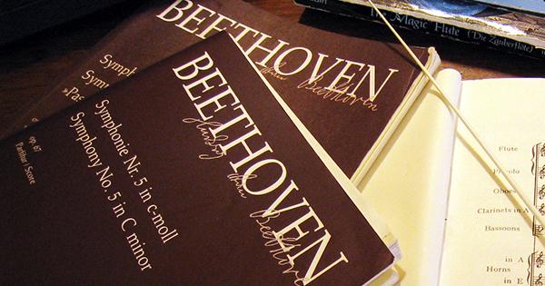 ベートーヴェンの第九は完成当時から革新的な交響曲だった