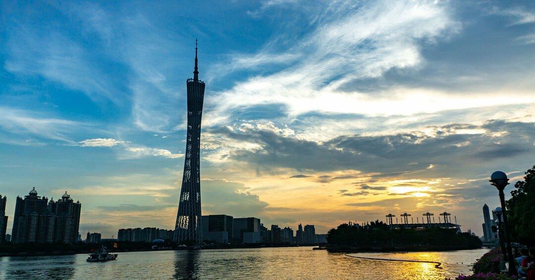中国経済の発展に不可欠な4つの都市、広州だけが輝きを失っている理由