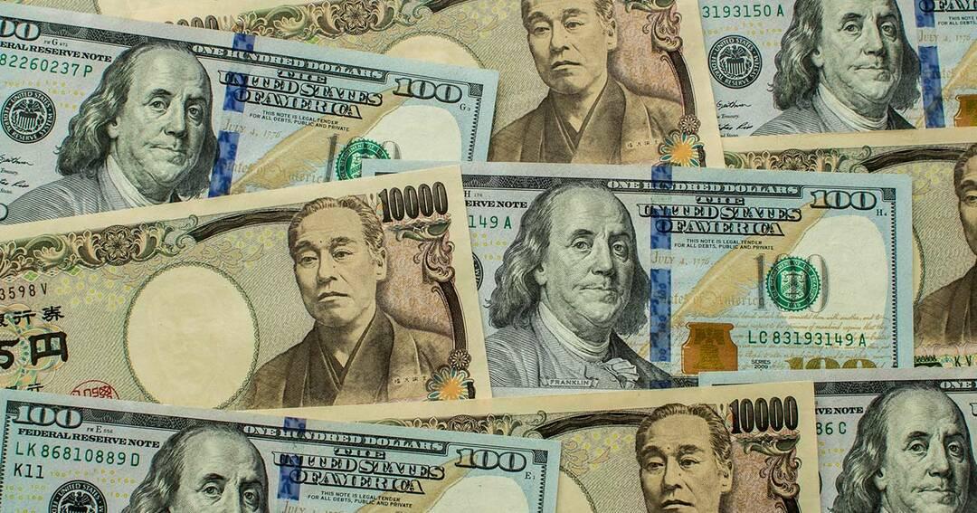 「物価上昇率格差が円高をもたらす」との予想が空論である理由
