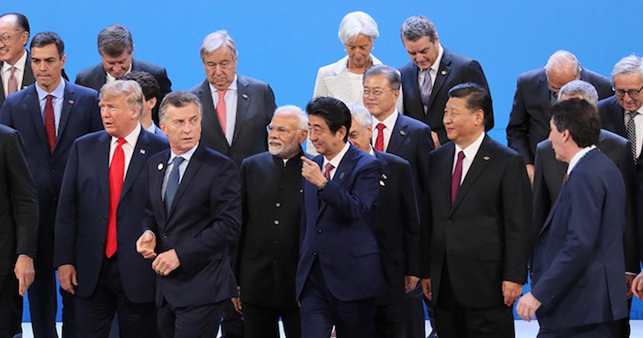 令和の時代に日本が回帰すべき「プロフェッショナルな外交」