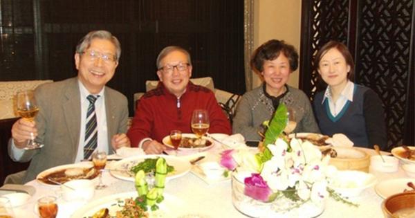42歳で亡くなった中国人社員「方さん」に贈る言葉