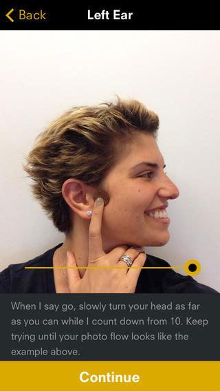 耳の画像を送れば作ってもらえるカスタマイズイヤフォン
