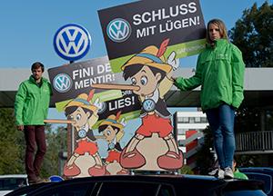 VW不正問題を生み出したドイツ企業の覇権主義