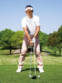 【第54回】アマチュアゴルファーのお悩み解決セミナー<br />Lesson54「ドライバーが苦手な人とアイアンが苦手な人はここが違う!」