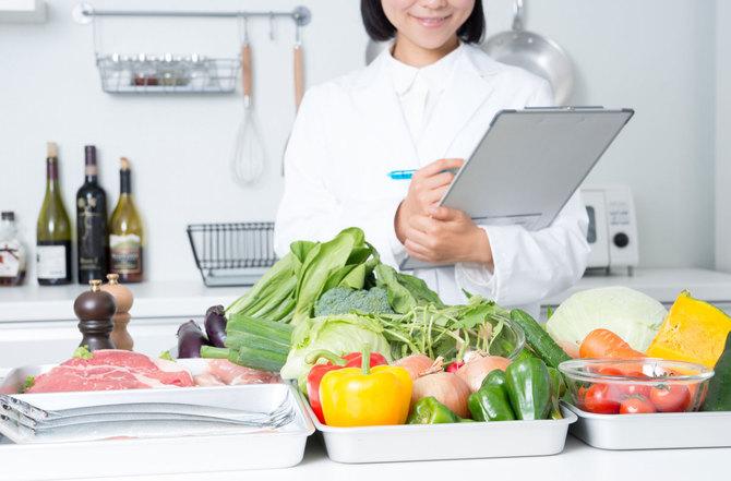 「栄養士」の画像検索結果