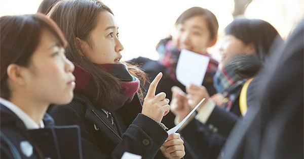早稲田大学と慶應義塾大学に強い中高一貫校は?