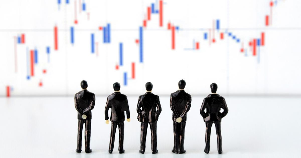 株のタイミングには「うねり」と「循環」の2つの種類がある
