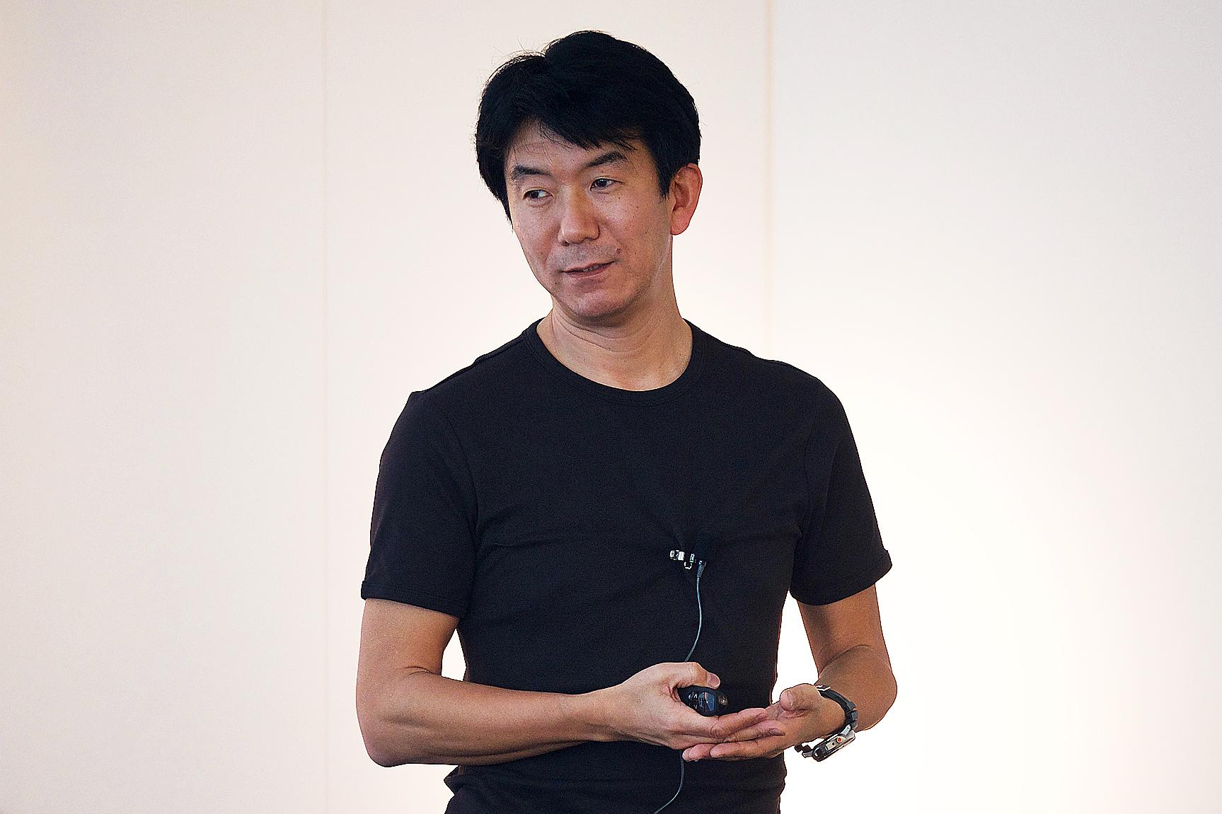 """濱口秀司さんが考える「""""発想資本主義""""という第四の時代に、日本人が勝てる理由」"""