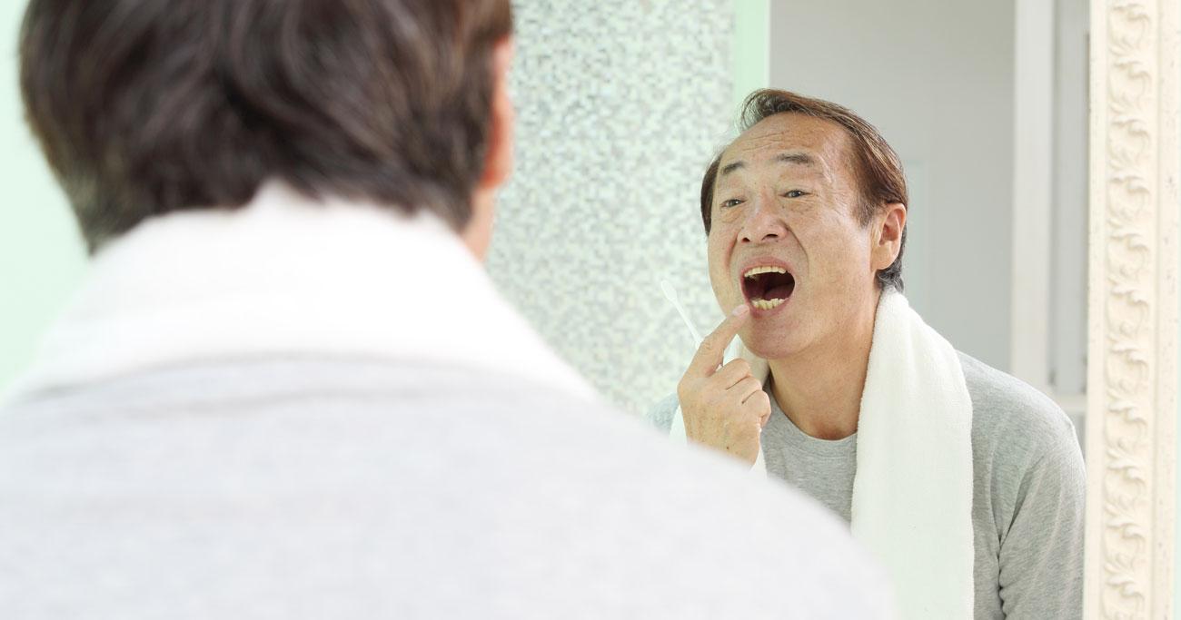 歯の喪失リスクを高める原因、実は「教育歴」「職歴」も関係か